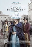 Love & Friendship Movie Review English Movie Review