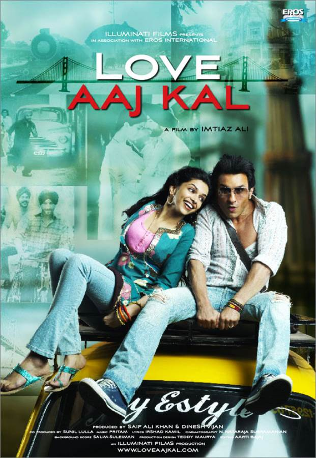 Love Aaj Kal Movie Review Hindi