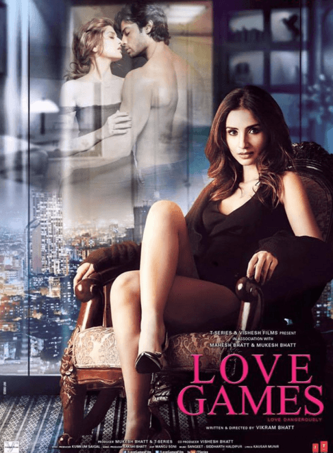 Love Games Movie Review
