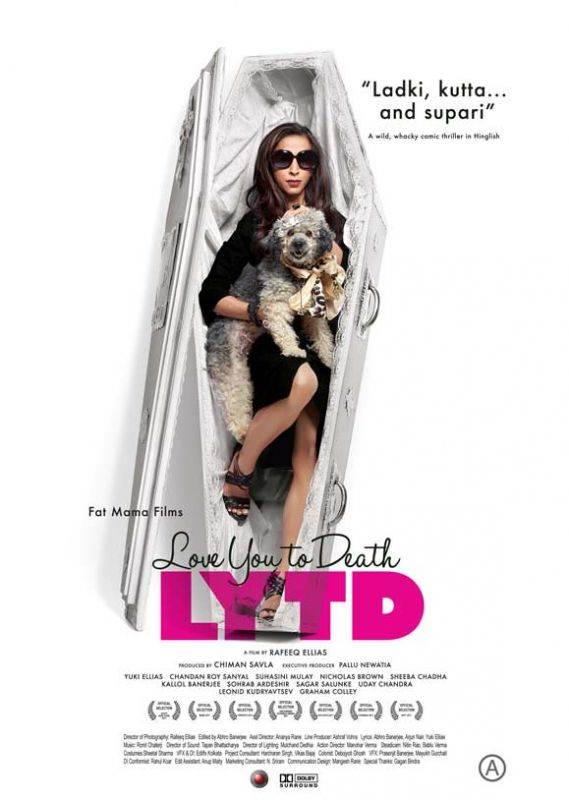 Love You To Death Movie Review Hindi