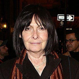'Pollock's Screenwriter Barbara Turner Is No More!