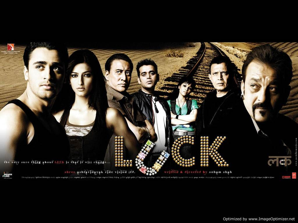 Luck Movie Review Hindi