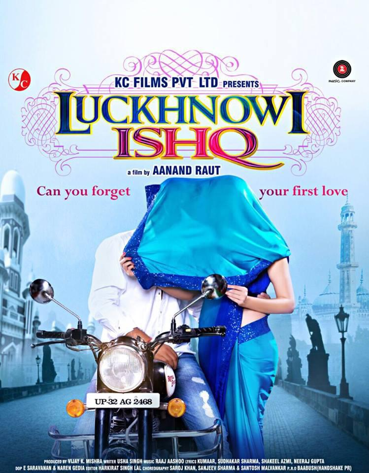 Lucknowi Ishq Movie Review Hindi
