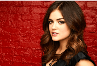 Lucy Hale Would Love To Have Kylie On PLL