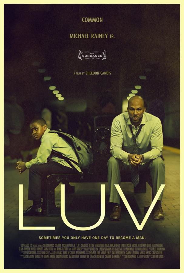 Luv Movie Review English