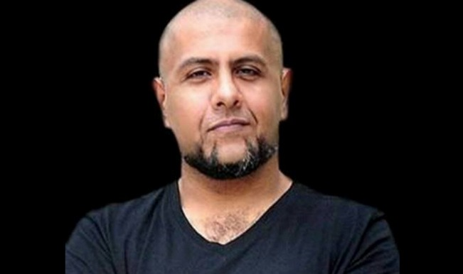 'Vishal Dadlani' Now Rocking Kollywood!