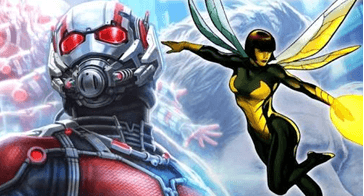 'Wasp' Given More Importance In Ant-Man Sequel?