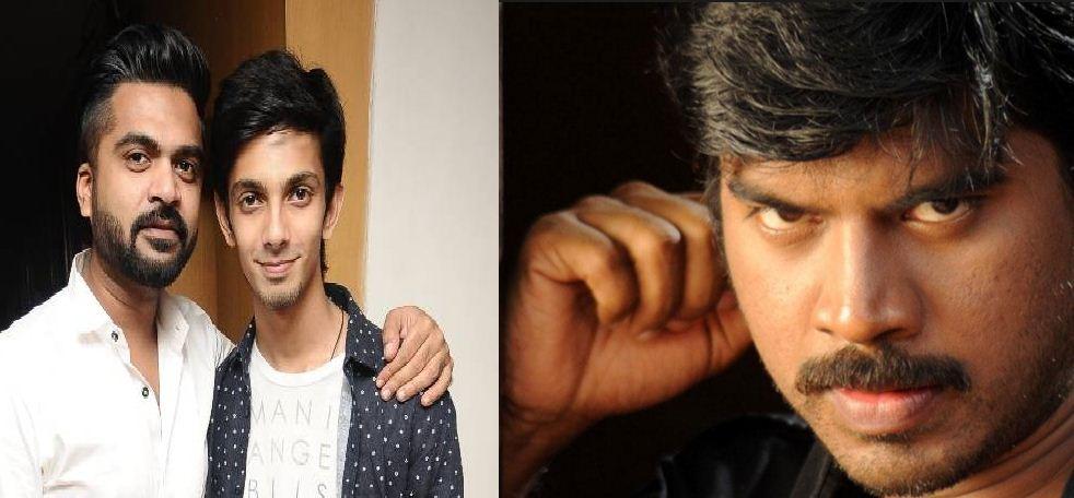 Lyricist Pa. Vijay Lashes Simbu And Anirudh!