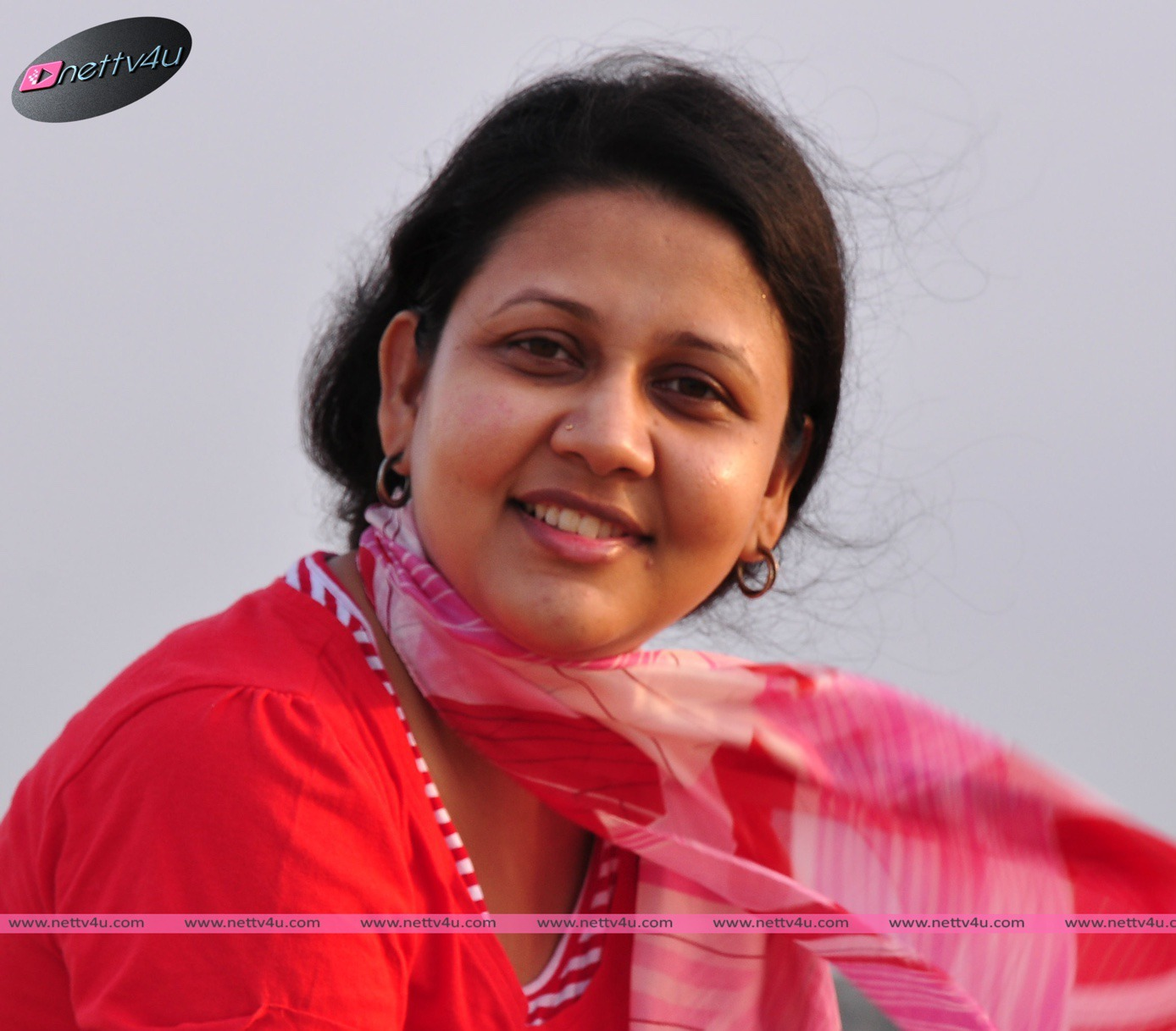 Lyricist Parvathy New Pictures
