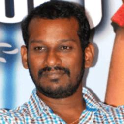 M R Palanikumar Tamil Actor