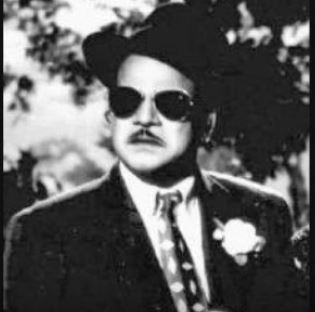 M R Radha Tamil Actor