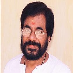 M. G. Radhakrishnan