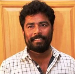 M. Sukumar Tamil Actor