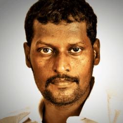 M Anbazhagan Tamil Actor