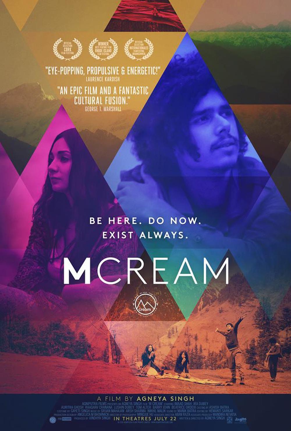 M Cream Movie Review