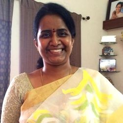 M Geetha Guruppa Tamil Actress