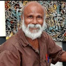 M Ramasamy Tamil Actor