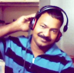 M Seelan Tamil Actor
