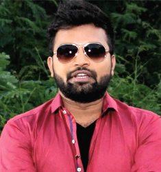 Pradeep Machiraju Telugu Actor