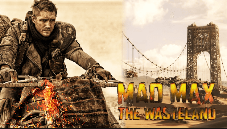 Mad Max: The Wasteland Movie Review English Movie Review