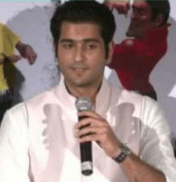 Madanlal Jain Hindi Actor