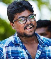 Madhan Iniyavan Tamil Actor