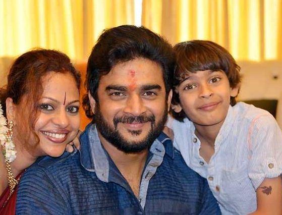 Madhavan In Three Tamil Films!