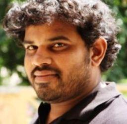 Madhu G Reddy Telugu Actor