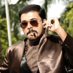 Madhu Guruswamy Kannada Actor
