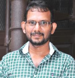 Madhu Vasudevan Malayalam Actor