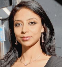 Madhureeta Anand Hindi Actress