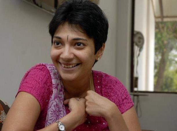 Madhuvanti In A Negative Role!