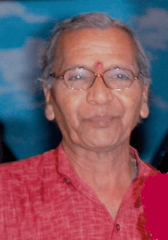 Mahabhashyam Chittaranjan Telugu Actor