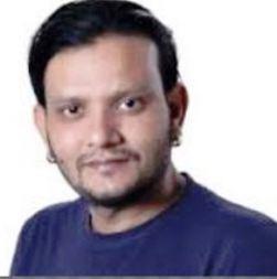 Mahesh Kumar Jaiswal Hindi Actor