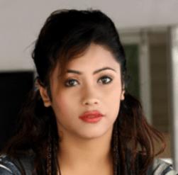 Mahima Silwal Hindi Actress