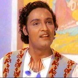 Mahipal Hindi Actor