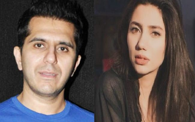 Mahira Is Not Out Of Raees, Says Ritesh Sidhwani!