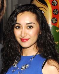 Mahsa Kooshesh Hindi Actress