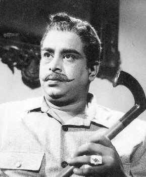 Major Sundarrajan Tamil Actor