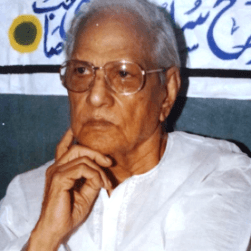 Majrooh Sultanpuri Hindi Actor