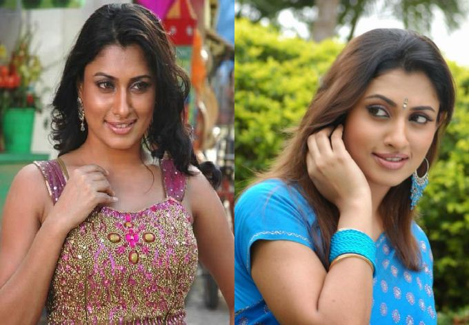 Malavika To Make A Reentry!