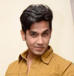 Malhar Pandya
