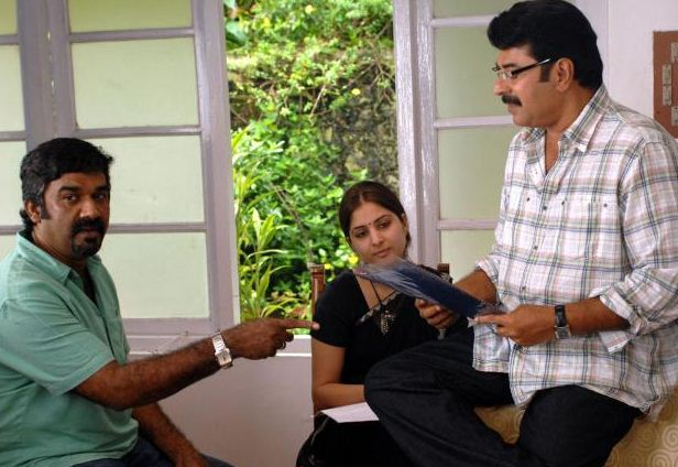 Mammootty And Ranjith's Next To Commence Soon!