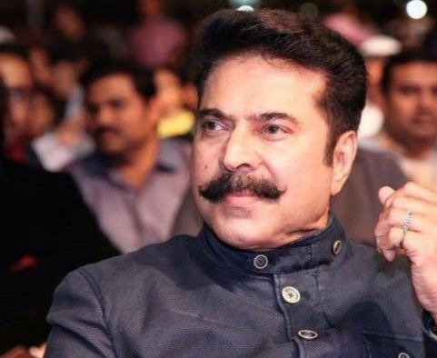 Mammootty Gears Up For His Next!