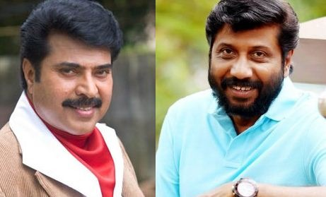 Mammootty To Join Hands With Siddique?