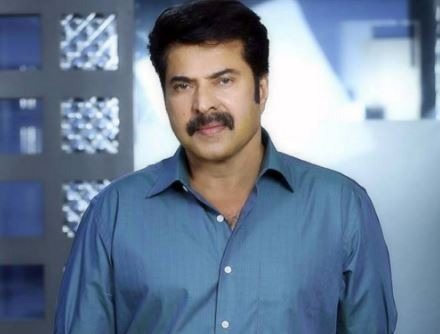 Mammootty To Play A Lecturer!