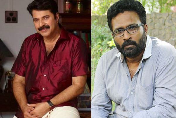 Mammootty's Next Is A Bilingual!