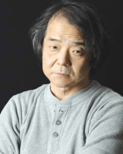 Mamoru Oshii English Actor