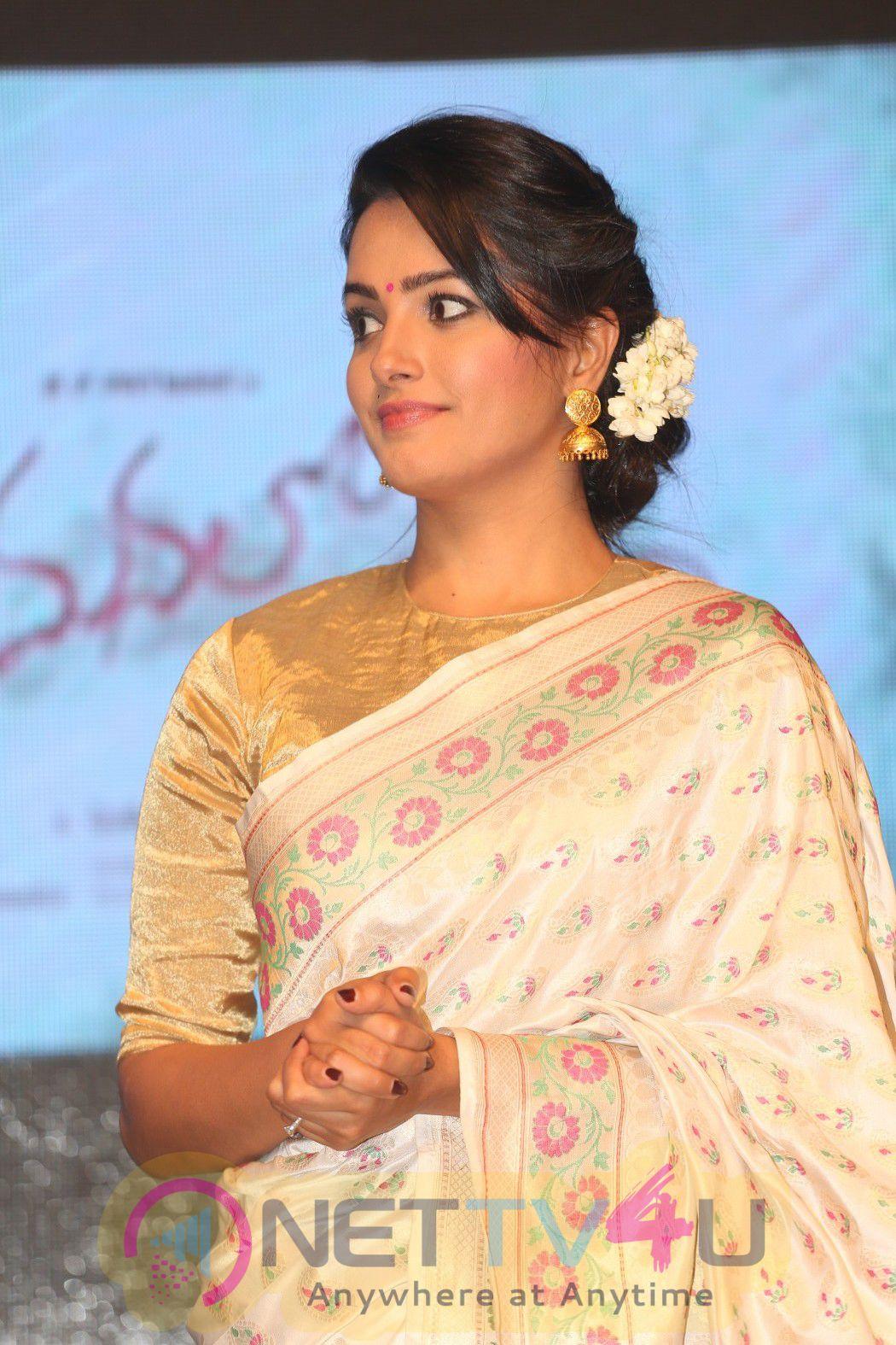 Manalo Okkadu Audio Launch Latest Images Telugu Gallery