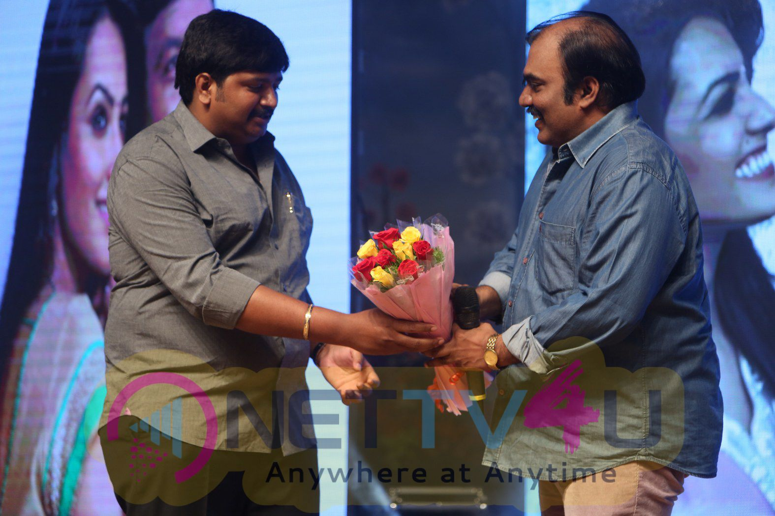 Manalo Okkadu Audio Launch Latest Images